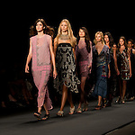 Mercedes Benz Fashion Week S/S 2011: Vivienne Tam