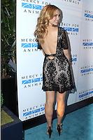 Fiona Gubelmann<br /> Mercy For Animals 15th Anniversary Gala, The London, West Hollywood, CA 09-12-14<br /> David Edwards/DailyCeleb.com 818-249-4998