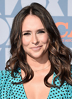 BEVERLY HILLS - AUGUST 7: Jennifer Love Hewitt attends the FOX 2019 Summer TCA All-Star Party on New York Street on the FOX Studios lot on August 7, 2019 in Los Angeles, California. (Photo by Scott Kirkland/FOX/PictureGroup)