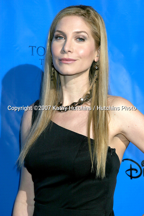 Elizabeth Mitchell.ABC Television Critics Association Press Tour Party.Ritz-Carlton Hotel.Pasadena   CA.January 14, 2007.©2007 Kathy Hutchins / Hutchins Photo.