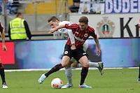 20.04.2013: Eintracht Frankfurt vs. FC Schalke 04