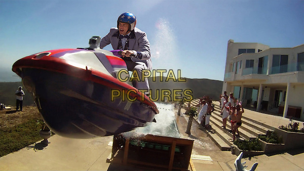 JOHNNY KNOXVILLE.in Jackass 3-D .*Filmstill - Editorial Use Only*.CAP/FB.Supplied by Capital Pictures.