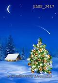 Marek, CHRISTMAS LANDSCAPES, WEIHNACHTEN WINTERLANDSCHAFTEN, NAVIDAD PAISAJES DE INVIERNO, photos+++++,PLMP3417,#xl#