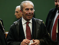 Processo  contro la presunta compravendita dei senatori <br /> michele cerabona
