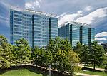 University of Cincinnati Scioto Hall   Richard Fleischman + Partners Architects
