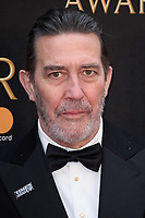 Ciaran Hinds arriving for the Olivier Awards 2018 at the Royal Albert Hall, London, UK. <br /> 08 April  2018<br /> Picture: Steve Vas/Featureflash/SilverHub 0208 004 5359 sales@silverhubmedia.com