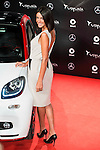 Noelia Lopez attends to the party organized by Mercedes - Benz and Ushuaia Ibiza to the presentation of new Smart Fortwo Ushuaia Limited Edition 2016 at the Palacio de Cibeles in Madrid. March 10, 2016. (ALTERPHOTOS/BorjaB.Hojas)