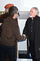 Noel Gallagher &amp; Roger Taylor at the private view of The Pink Floyd: Their Mortal Remains Exhibition at the V&amp;A Museum, London, UK. <br /> 09 May  2017<br /> Picture: Steve Vas/Featureflash/SilverHub 0208 004 5359 sales@silverhubmedia.com