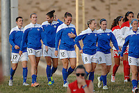Chicago Red Stars vs FC Kansas City, August 1, 2015
