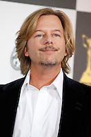 US actor David Spade arrives at the 25th Independent Spirit Awards held at the Nokia Theater in Los Angeles on March 5, 2010. The Independent Spirit Awards is a celebration honoring films made by filmmakers who embody independence and originality..Photo by Nina Prommer/Milestone Photo