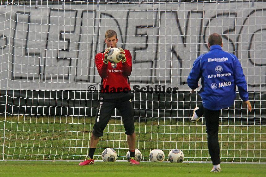 Felix Wiewald (Eintracht)