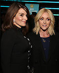 Tina Fey and Jane Krakowski attends the 34th Annual Artios Awards at Stage 48 on January 31, 2019 in New York City.
