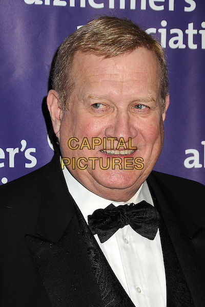 Ken Howard.20th Anniversary Alzheimer's Association 'A Night at Sardi's' at the Beverly Hilton Hotel. Beverly Hills, California, USA..21st March 2012.headshot portrait black bow white tie .CAP/ADM/BP.©Byron Purvis/AdMedia/Capital Pictures.