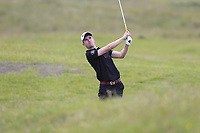 Sean Flanagan (Co Sligo) during the 2nd round of the East of Ireland championship, Co Louth Golf Club, Baltray, Co Louth, Ireland. 03/06/2017<br /> Picture: Golffile | Fran Caffrey<br /> <br /> <br /> All photo usage must carry mandatory copyright credit (&copy; Golffile | Fran Caffrey)