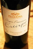 Filgueira Vinedos y Bodega Super Premium Estirpe 2002 Canelones Montevideo, Uruguay, South America Uruguay wine production institute Instituto Nacional de Vitivinicultura INAVI
