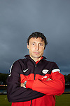 Nederland, Eindhoven, 18 juli 2012.Seizoen 2012/2013.Mark van Bommel van PSV