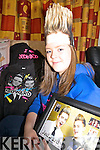 Cahersiveen's Sarah O'Neill is Kerry's biggest JEDWARD fan having had the opportunity to live a day in their lives.