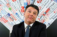 20190214 Presentazione del libro di Matteo Renzi