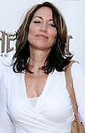 """Actress Katey Sagal arrives at the 2008 Los Angeles Film Festival's """"HellBoy: II The Golden Army"""" Premiere at the Mann Village Westwood Theater on June 28, 2008 in Westwood, California."""