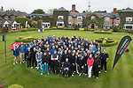 Mike Tindall Charity Golf Day 2017