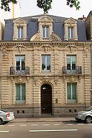 Architecte Jean-Baptiste MAZIERES