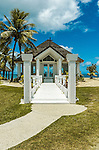 Chapel at Sharton Resort on Denarau Island, Fiji Islands