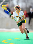 2008-04-05 NCAA: UAlbany at UVM Women's Lacrosse