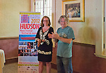 2012 Hudson Music Festival Press conference Images