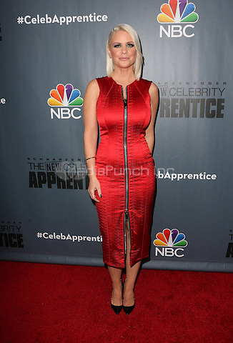 """Universal City, CA - DECEMBER 09: Carrie Keagan, At Q&A For NBC's """" The New Celebrity Apprentice"""" At NBC Universal Lot, California on December 09, 2016. Credit: Faye Sadou/MediaPunch"""
