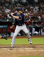 Wil Myers - 2018 San Diego Padres (Bill Mitchell)