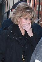 JAN 15 Jane Fonda  At Build Series