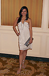 , CA. - June 05: Actress Aimee Garcia arrives at the Step Up Women's Network's 2009 Inspiration Awards Luncheon at the Beverly Wilshire Four Seasons Hotel on June 5, 2009 in Beverly Hills, California.