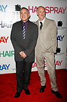 "Craig Zadan & Neil Meron arriving for the New York Premiere Screening  of ""HAIRSPRAY"" at the Ziegfeld Theatre.<br />