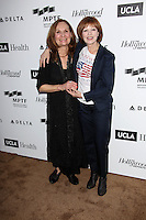 Beth Grant, Frances Fisher<br />