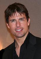 """Tom Cruise<br /> Roma, 24/04/06 Anteprima mondiale al cinema Adriano del film """"Mission Impossible III"""".<br /> Premiere of the film 'Mission Impossible III"""" at Cinema Adriano in Rome, April 24, 2006 <br /> Photo Samantha Zucchi Insidefoto"""