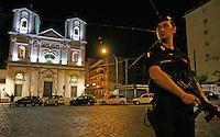 Portici : blitz dei carabinieri ccontro il clan vollaro sono state eseguiti 32 ordinanze di custodia cautelare