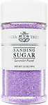 10238 Lavender Pastel Sanding Sugar, Small Jar 3.5 oz