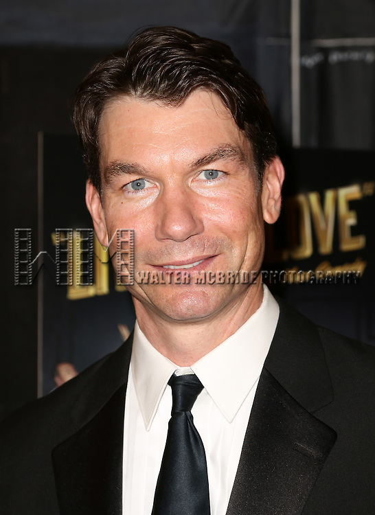 Jerry O'Connell attends the Broadway Opening Night Performance After Party for 'Living on Love' at Sardi's on April 20, 2015 in New York City.
