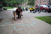 08-31-18 U of MN Alumni Freshman Night Minneapolis Event Photography