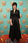 Lucia Giannetta attends the Broadway Opening Night After Party for 'A Bronx Tale' at The Marriot Marquis Hotel on December 1, 2016 in New York City.