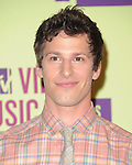 Andy Samberg at The 2011 MTV Video Music Awards held at Staples Center in Los Angeles, California on September 06,2012                                                                   Copyright 2012  DVS / Hollywood Press Agency