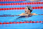 Maya Dirado (USA), <br /> AUGUST 12, 2016 - Swimming : <br /> Women's 200m Backstroke Final <br /> at Olympic Aquatics Stadium <br /> during the Rio 2016 Olympic Games in Rio de Janeiro, Brazil. <br /> (Photo by Yohei Osada/AFLO SPORT)
