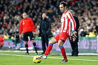 Juanfran Torres during La Liga Match. December 02, 2012. (ALTERPHOTOS/Caro Marin)