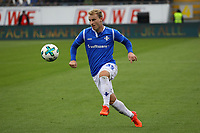 Fabian Holland (SV Darmstadt 98) - 28.10.2017: SV Darmstadt 98 vs. Holstein Kiel, Stadion am Boellenfalltor, 2. Bundesliga