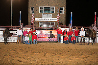 SEBRA - Powhatan, VA - 9.6.2014 - Behind the Scenes