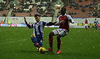 171209 Wigan Athletic v Fleetwood Town
