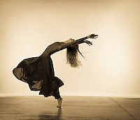 Dancer: Lindsey Miller