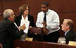 Nevada Legislature 050611