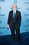 WASHINGTON, DC - JUNE 4: Journalist Wolf Blitzer attends The Last Ship premiere screening, a partnership between TNT and the U.S. Navy on June 4, 2014 in Washington, D.C. Photo Credit: Morris Melvin / Retna Ltd.