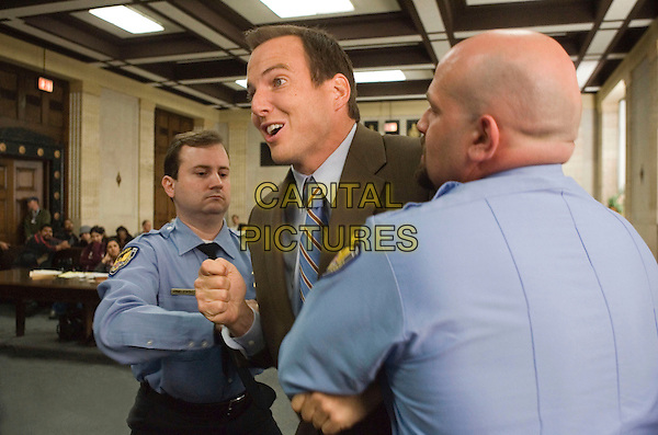 WILL ARNETT.in Let's Go to Prison .**Editorial Use Only**.CAP/FB.Supplied by Capital Pictures